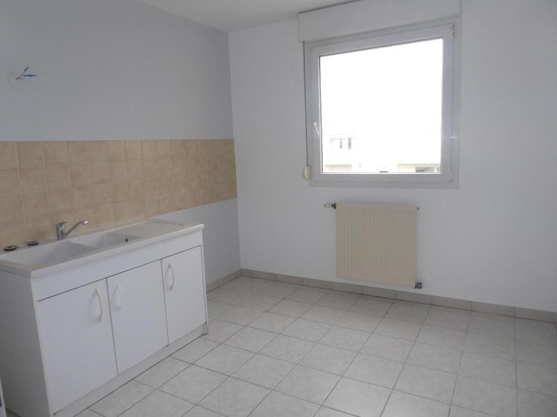 Location appartement Dijon 706€ CC - Photo 2