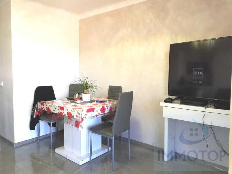 Sale apartment Roquebrune cap martin 330 000€ - Picture 4
