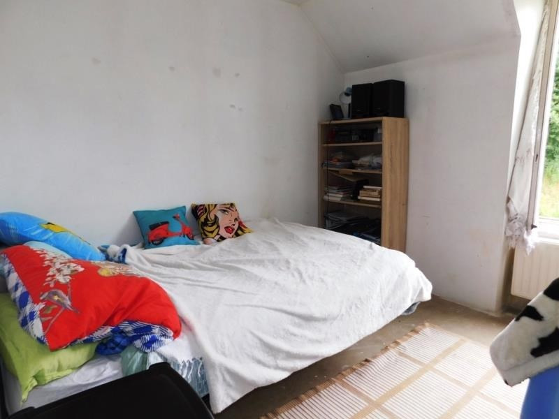 Sale house / villa Romagne 174720€ - Picture 5