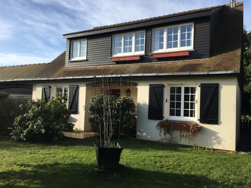 Sale house / villa Orgeval 559000€ - Picture 3
