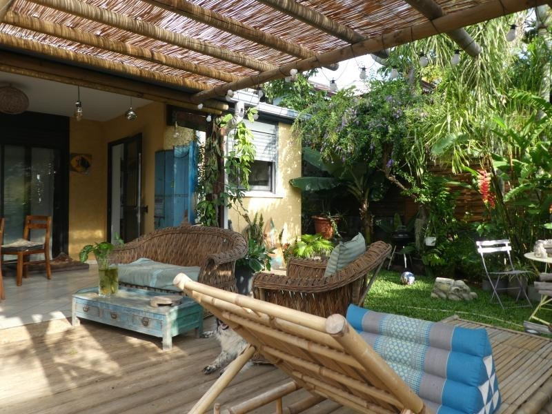 Sale apartment Le piton st leu 231000€ - Picture 1