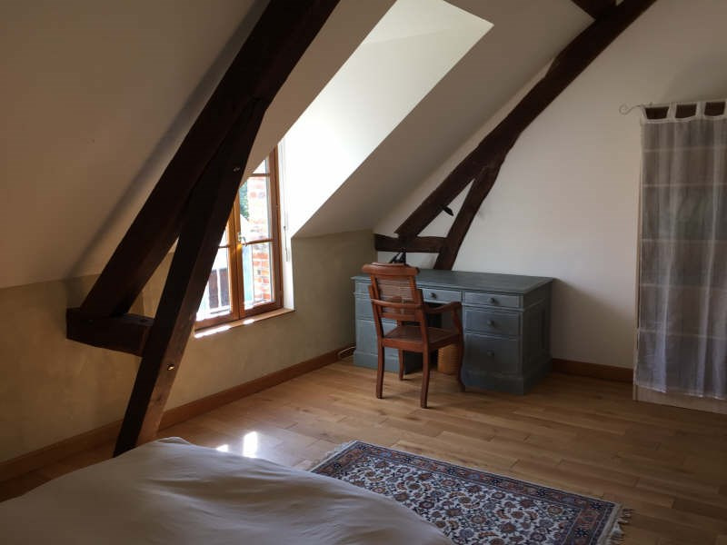 Vente maison / villa Saint aignan le jaillard 517500€ - Photo 5