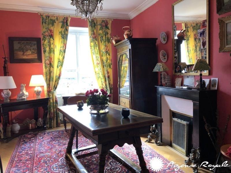 Deluxe sale apartment St germain en laye 1180000€ - Picture 4