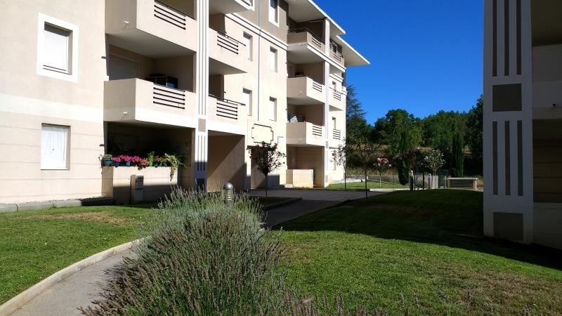Vente appartement Brignoles 105000€ - Photo 1