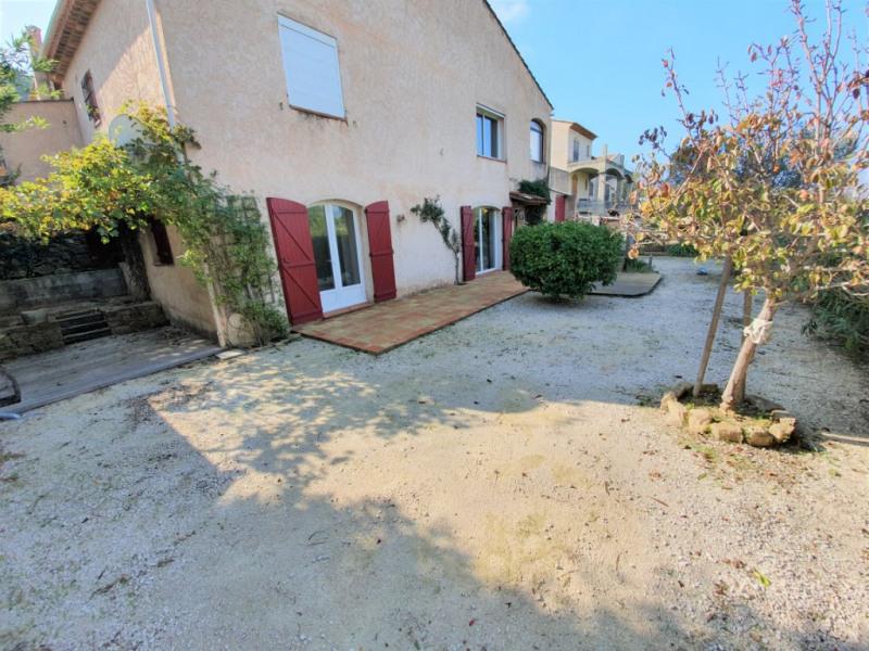 Vente appartement Saint cyr sur mer 380000€ - Photo 1