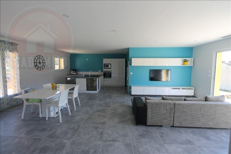 Vente maison / villa Queyssac 181000€ - Photo 2