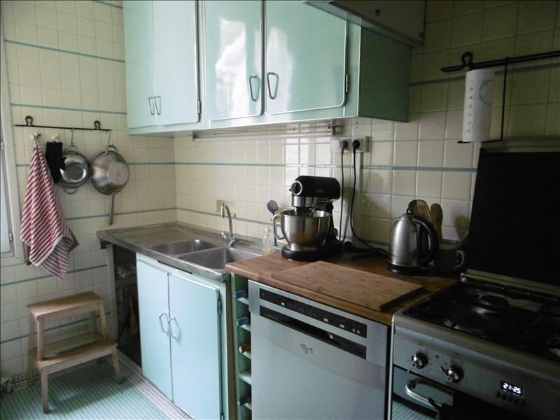 Rental house / villa Bures sur yvette 1995€ CC - Picture 3