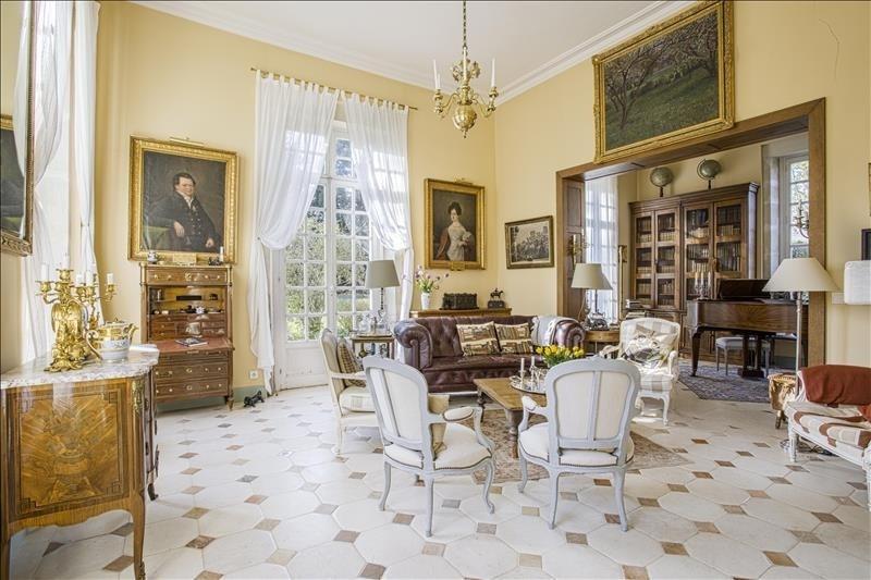 Vente de prestige château Gonneville en auge 936000€ - Photo 4