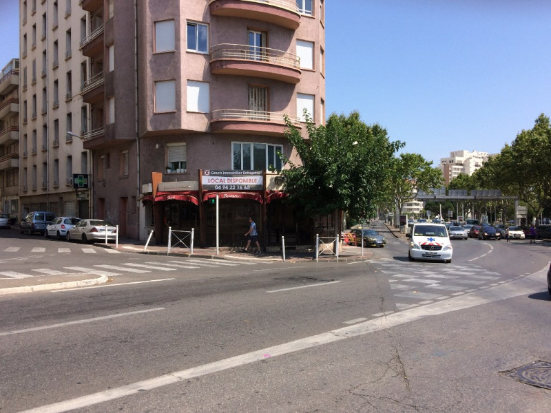 Vente boutique Toulon 299 600€ - Photo 1