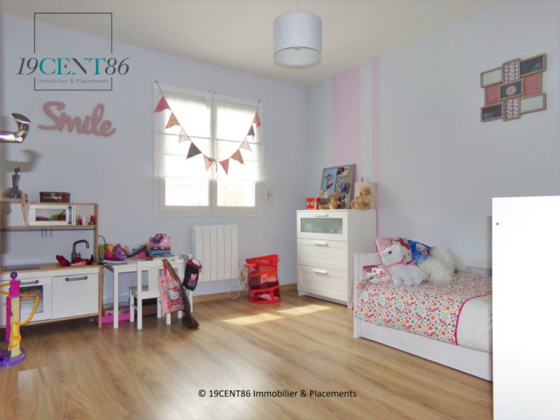 Sale house / villa Saint priest 324000€ - Picture 8