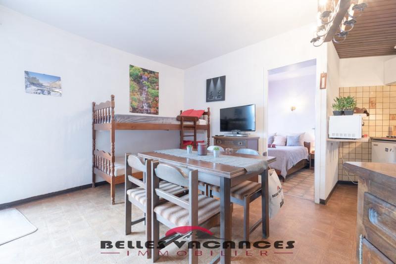 Sale apartment Saint-lary-soulan 96000€ - Picture 2