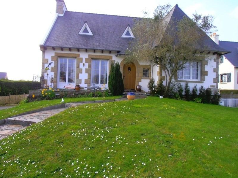 Sale house / villa Matignon 262500€ - Picture 1
