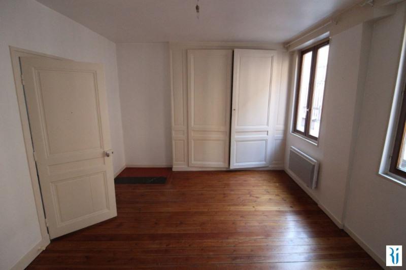 Venta  apartamento Rouen 86500€ - Fotografía 6