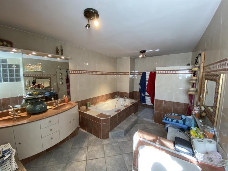 Sale house / villa Salaise sur sanne 495000€ - Picture 5