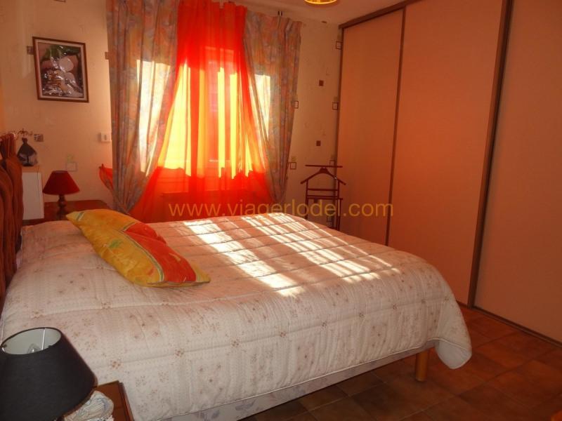 Vitalicio  casa Béziers 85000€ - Fotografía 8