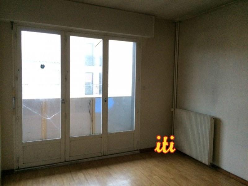 Vente appartement Les sables d'olonne 140000€ - Photo 1