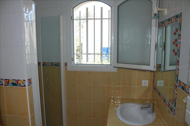 Deluxe sale house / villa Les issambres 840000€ - Picture 11