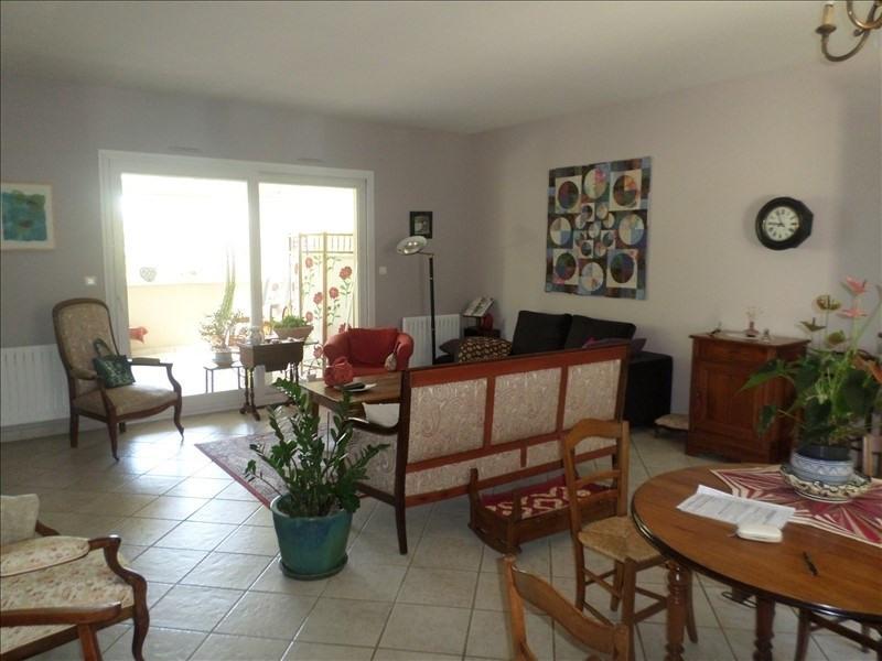 Vente maison / villa Lussac les chateaux 167000€ - Photo 1