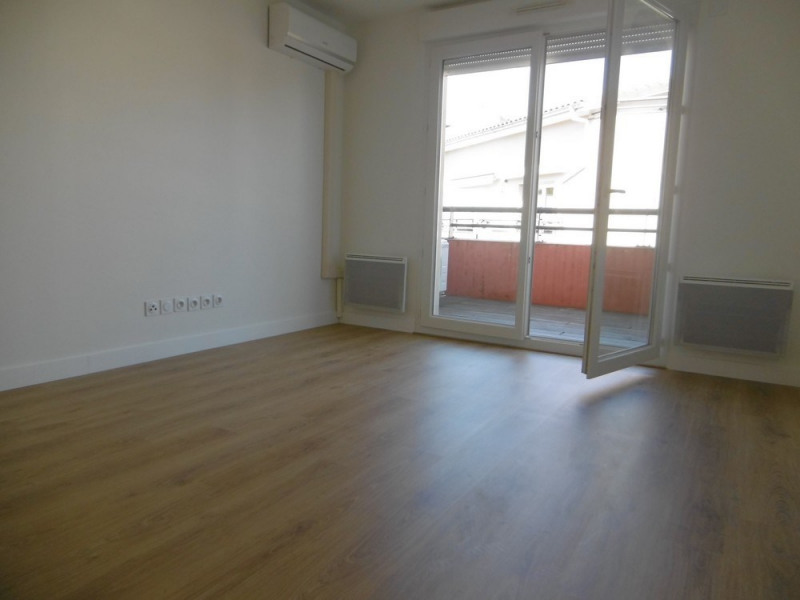 Produit d'investissement appartement Saint-marcel 139500€ - Photo 2