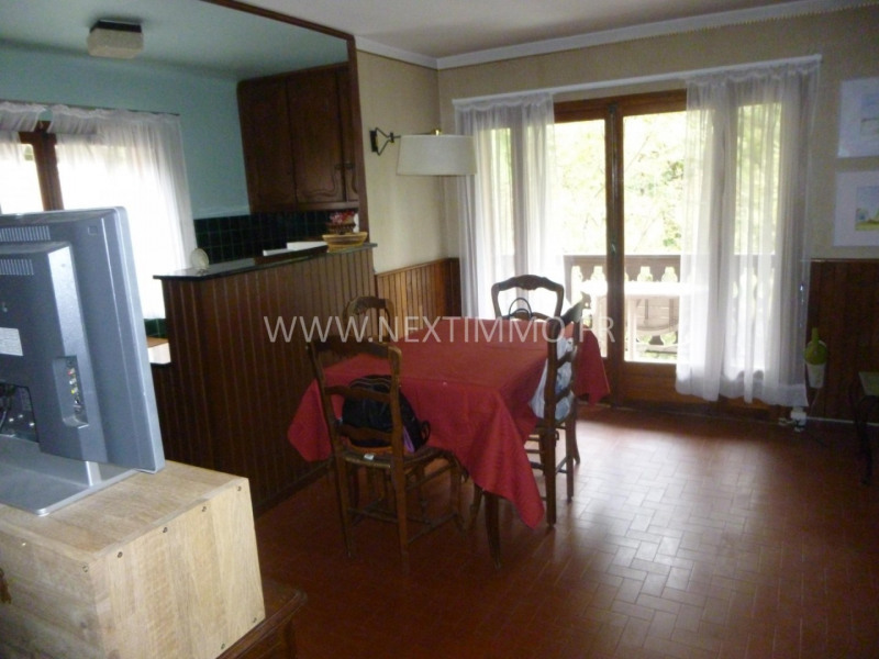 Venta  apartamento Saint-martin-vésubie 89000€ - Fotografía 13