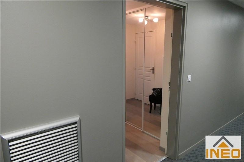 Vente appartement Rennes 147000€ - Photo 8