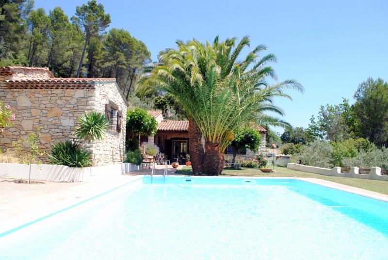 Престижная продажа дом Callas 860000€ - Фото 9