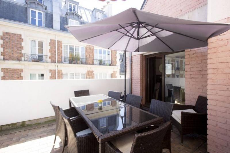 Vente de prestige appartement Paris 3ème 2000000€ - Photo 1