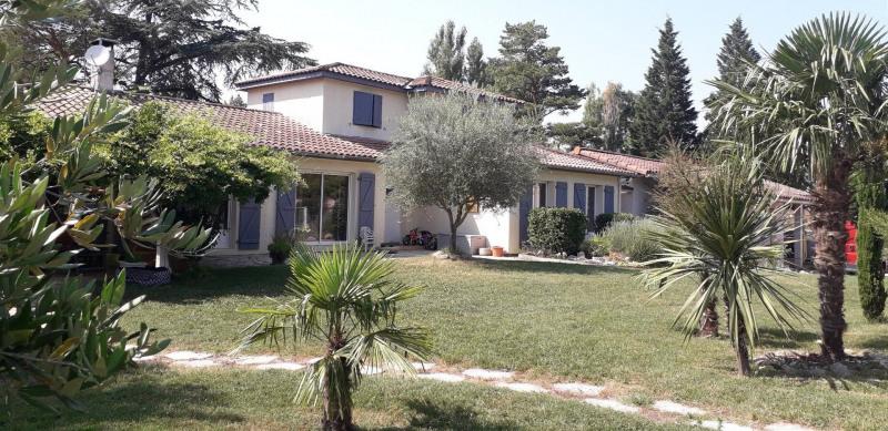 Vente maison / villa Villefranche de lauragais 399000€ - Photo 1