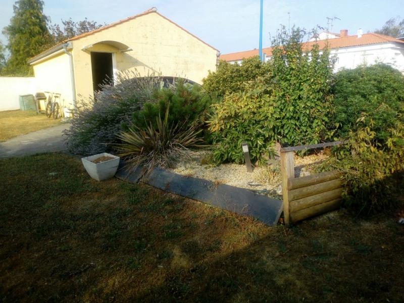 Sale house / villa Benet 196900€ - Picture 6