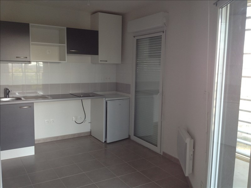 Rental apartment Sete 555€ CC - Picture 3