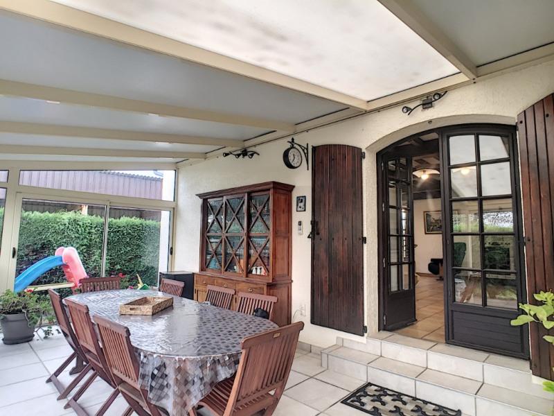 Sale house / villa Sauret besserve 176500€ - Picture 4