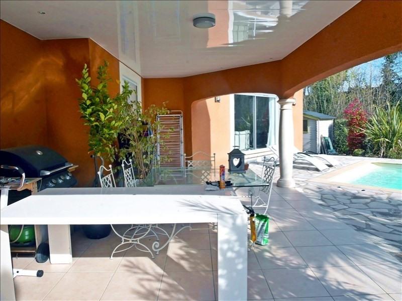 Vente maison / villa Corneilhan 399000€ - Photo 3