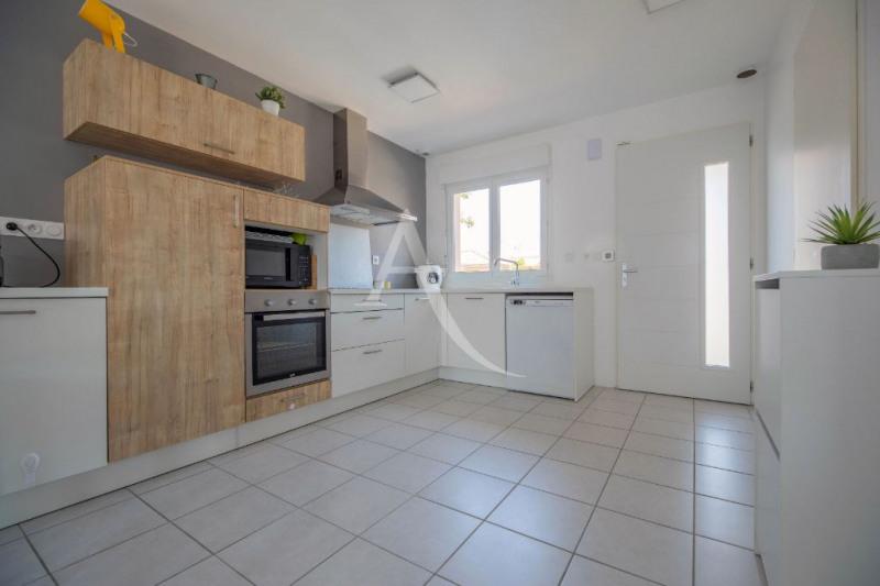 Vente maison / villa La salvetat saint gilles 249000€ - Photo 5
