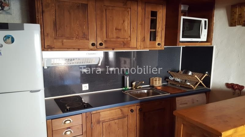Investment property apartment Chamonix mont blanc 340 000€ - Picture 2