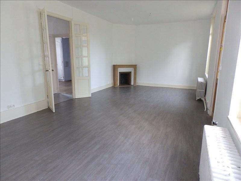 Revenda casa Yzeure 160000€ - Fotografia 3