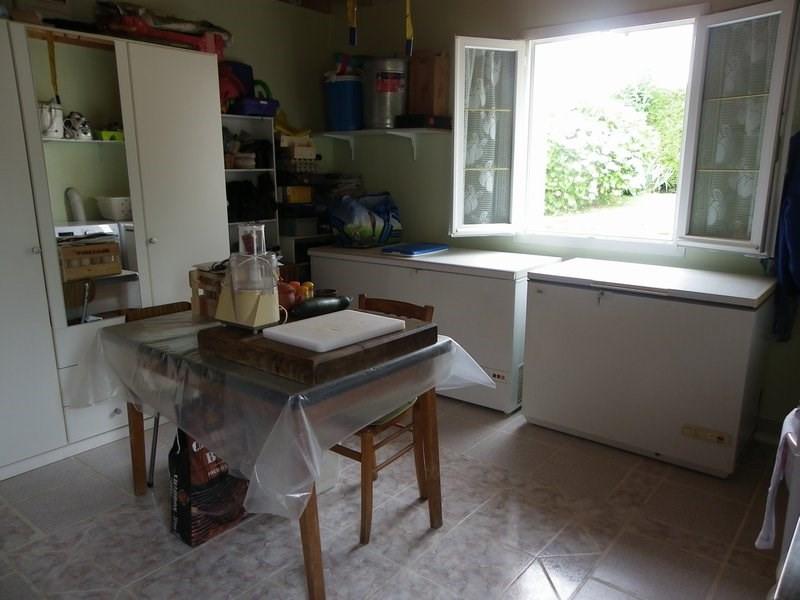 Revenda casa St pierre d'artheglise 265500€ - Fotografia 10