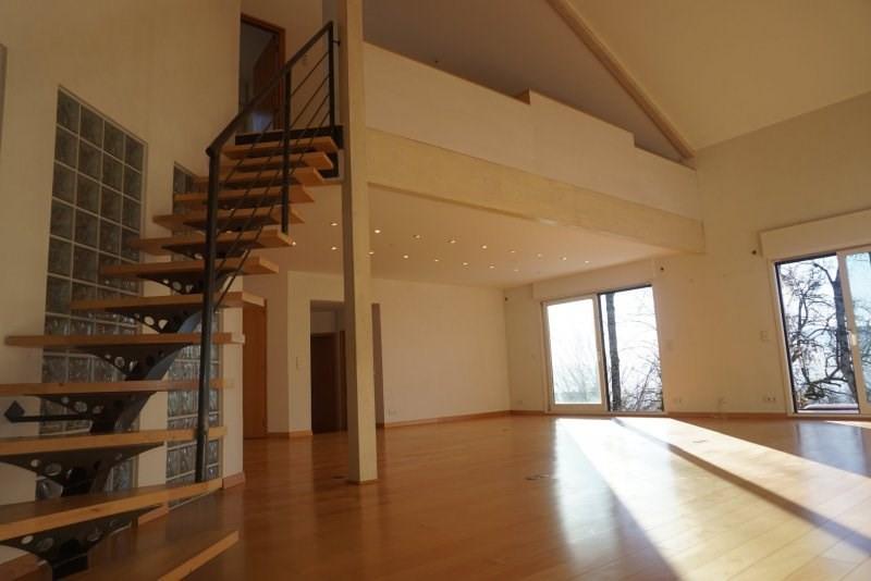 Vente de prestige maison / villa Lucinges 756000€ - Photo 1