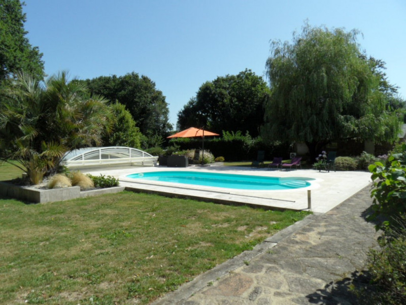 Deluxe sale house / villa St philibert 690 850€ - Picture 3