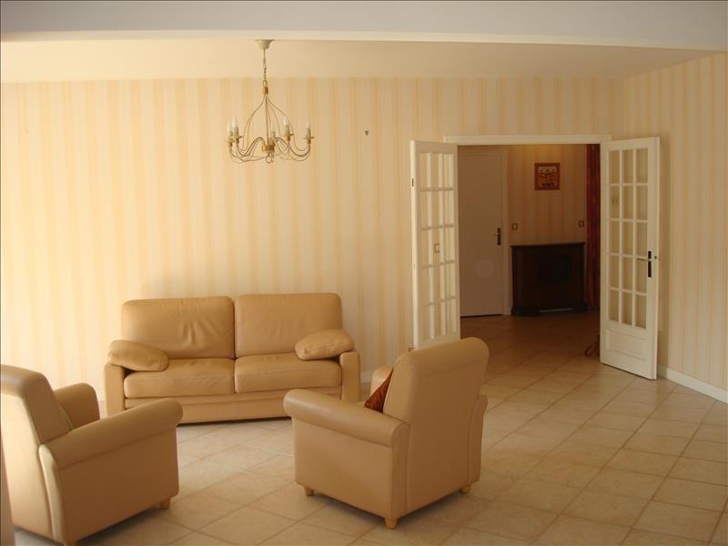 Rental apartment Palaiseau 1550€ CC - Picture 4
