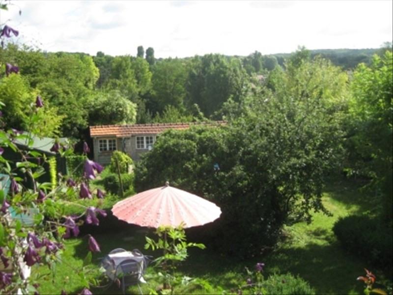 Sale house / villa Fontenay st pere 420000€ - Picture 10