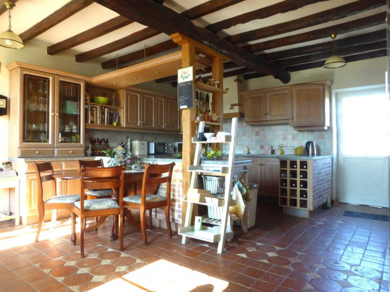 Vente de prestige maison / villa Saint-sulpice-de-cognac 448380€ - Photo 6