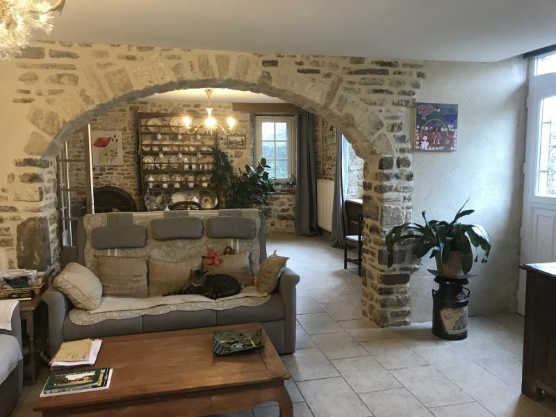 Vente maison / villa La haye du puits 292600€ - Photo 6