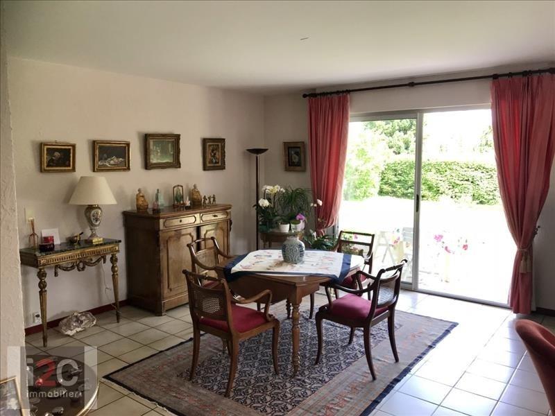 Vendita casa Prevessin-moens 890000€ - Fotografia 4