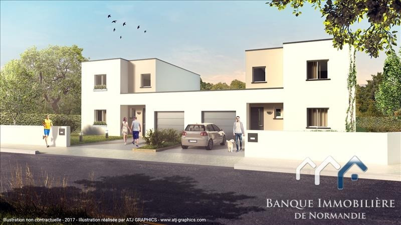 Vente maison / villa Caen 249 500€ - Photo 1