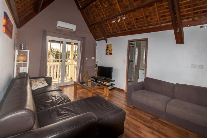 Venta  apartamento Saint gilles les bains 409500€ - Fotografía 2