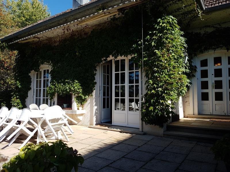 Sale house / villa Nayemont les fosses 233200€ - Picture 6