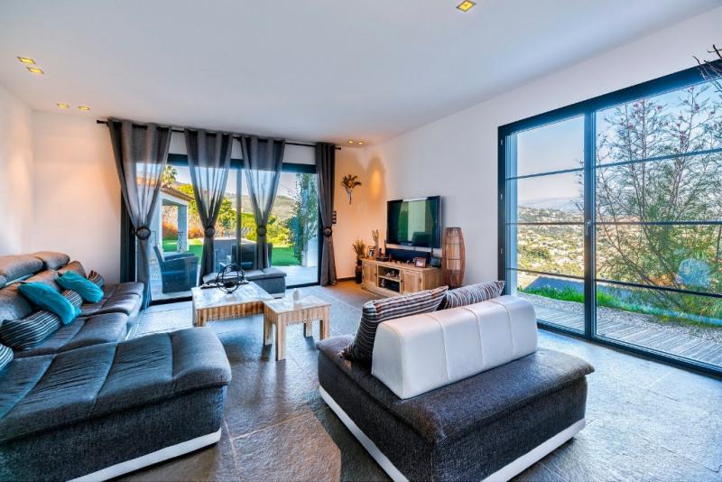 Vente de prestige maison / villa Falicon 1197000€ - Photo 9