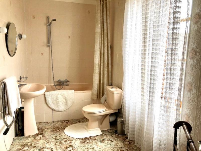 Vente maison / villa Chaumont en vexin 210000€ - Photo 5