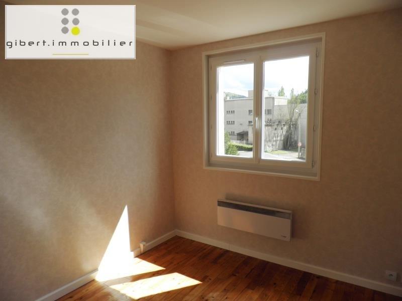 Sale apartment Vals pres le puy 59400€ - Picture 4