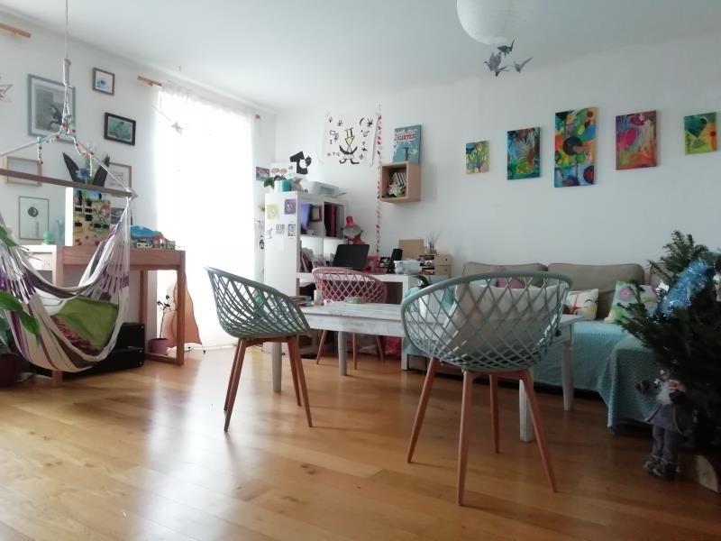 Sale apartment Brest 117900€ - Picture 1